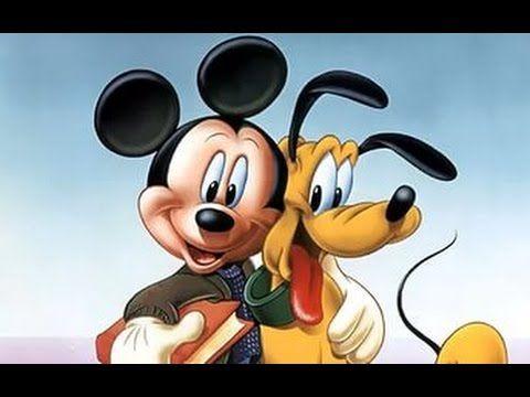 ᴴᴰ Дисней ☆ Микки Маус и Плуто ☆ Вечеринка ☆ Donald Duck ☆ ᴴᴰ Дисней  ☆ ...