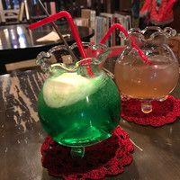 ドリンク写真  : 金魚カフェ - 昭和町/喫茶店 [食べログ]