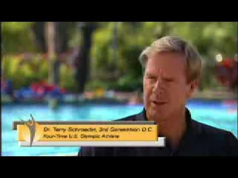Dr. Terry Schroeder - Sports Chiropractor and US Olympic  Athlete and Coach