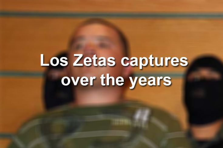 A report from the University of Texas said Los Zetas cartel controlled governors in Mexico and expanded to Texas and other U.S. regions.