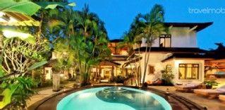 6 bedrooms Luxury Villa at LegianVacation Rental in Kuta from @HomeAway! #vacation #rental #travel #homeaway