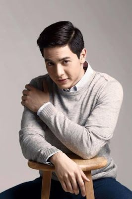 Thinking Out Loud - Alden Richards (Song Snippet)
