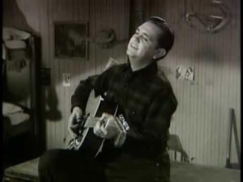 Merle Travis Nine Pound Hammer 1951 - YouTube