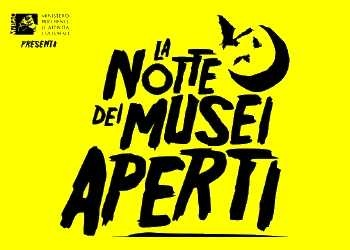 il 19 e 20 maggio a Roma tutti i Musei aperti!!!