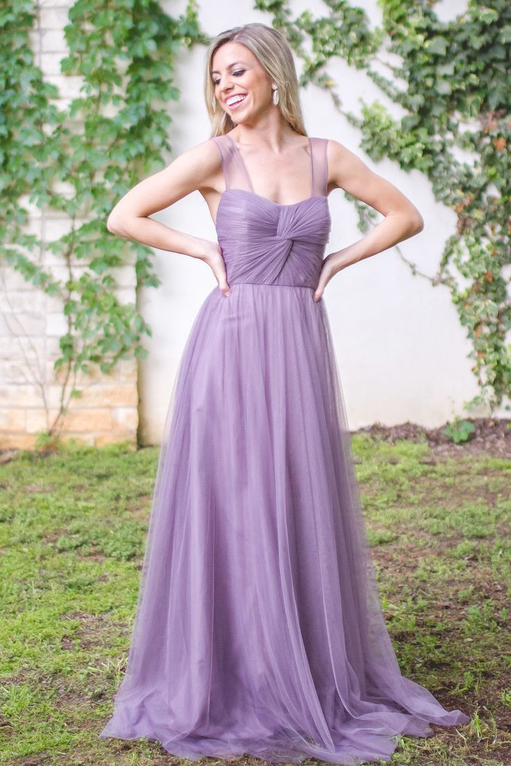 126 best Tulle Bridesmaid Dresses and Separates from Revelry images ...