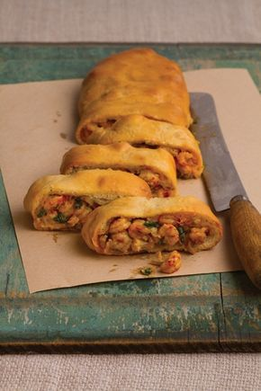 Crafty Crawfish Recipes -- You won't have to throw away leftovers!