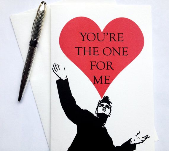 17 Best images about MORRISSEY – Morrissey Birthday Card