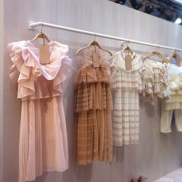 ILOVECHLOE fan entry from @stmarat chloe netaporter fashion 'SS13 pleats'