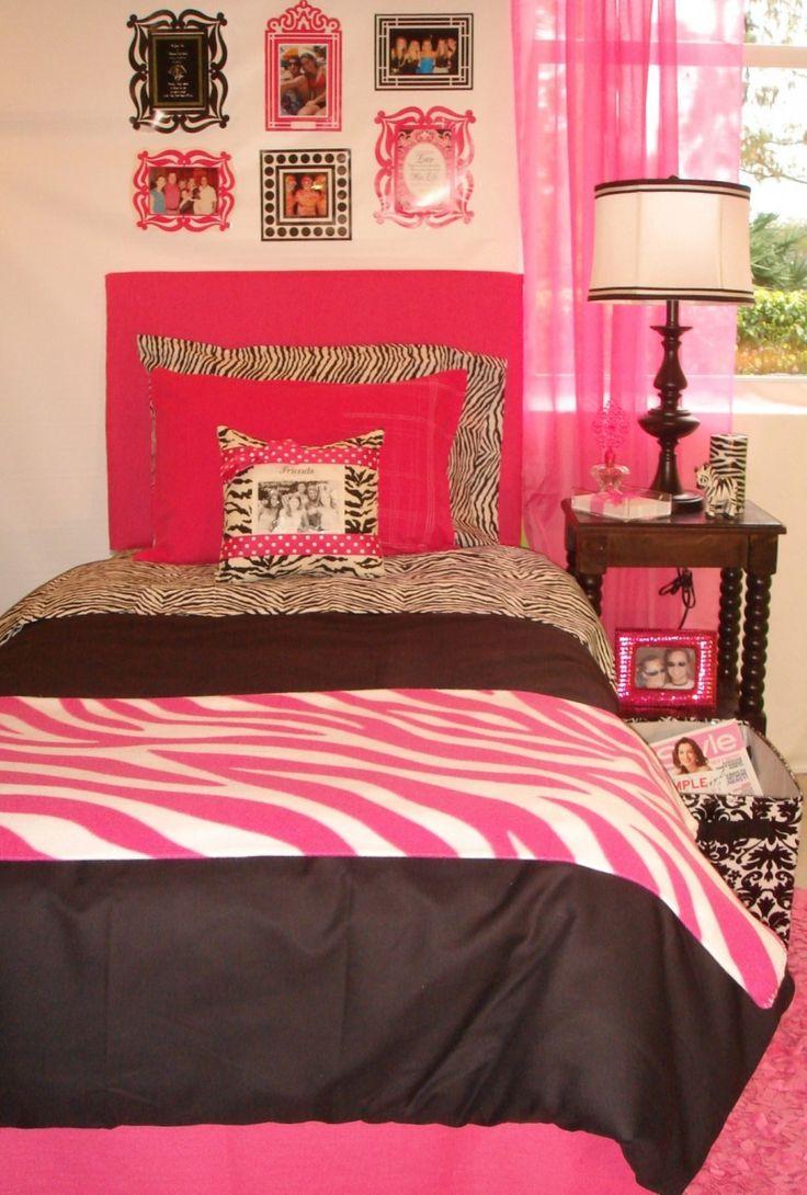25 best ideas about zebra print bedroom on pinterest zebra print rooms zebra print crafts - Zebra print decorating ideas bedroom ...