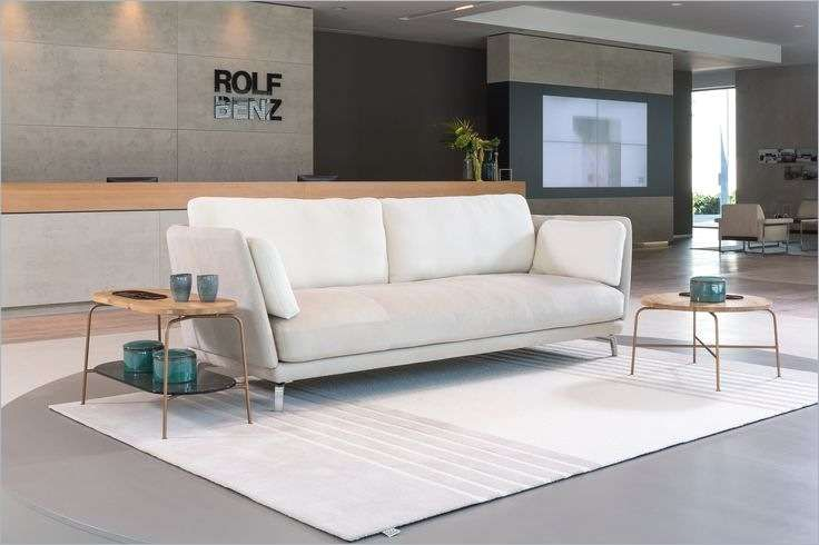 Rolf Benz Bettsofa Schlafsofa Rolf Benz Luxus Recamiere Sofa 2er Mit Elegant Luxus U Rolf Benz Bettsofa Wohnen Sofa 2er Sofa