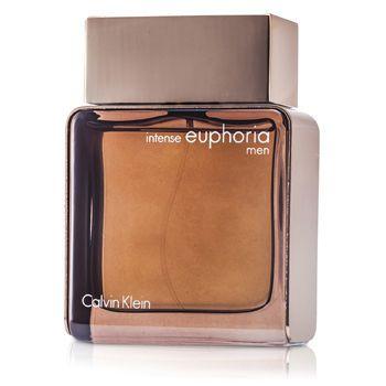 Calvin Klein - Euphoria Intense Eau De Toilette Spray | Strawberrynet Brasil