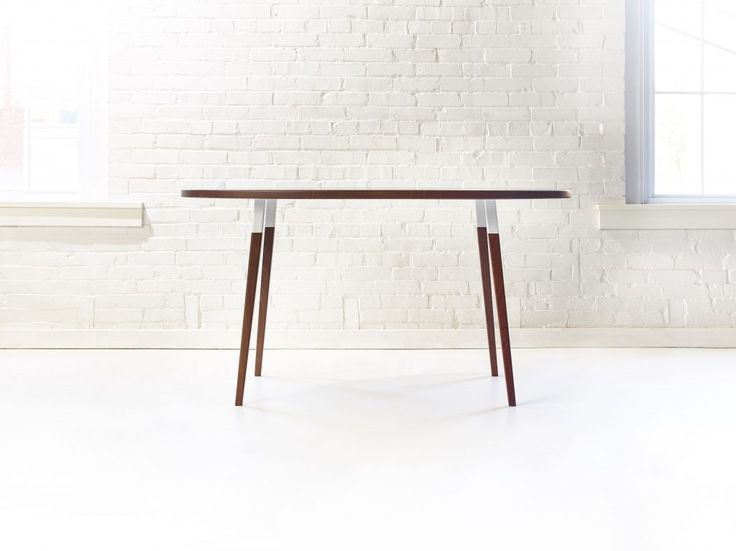 Mid Century Dining Table Mid Century Modern Furniture And Decor | Custommade