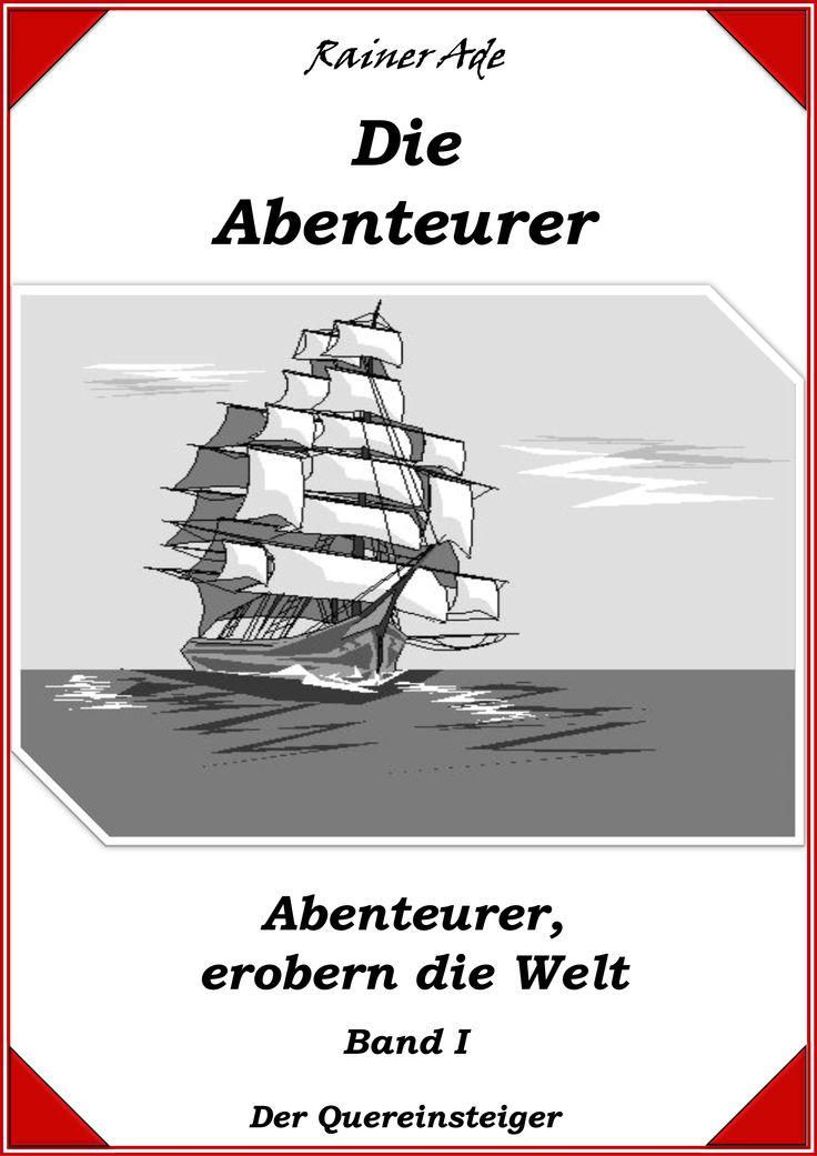 Abenteurer, erobern die Welt. Spannende Abenteuergeschichten bei denen man Fernweh bekommt. Piraten, Entdecker, wer träumte nicht schon als Kind um die Welt zu segeln, und fremde Meere, Inseln oder Kontinente zu entdecken? Ist es die Sehnsucht nach der Ferne, oder einfach nur Abenteuerlust? Reisen Sie mit um die Welt und erleben Abenteuer von denen Sie schon immer geträumt haben. Lehnen Sie sich zurück und erleben Sie Abenteuer aus verschiedenen Kontinenten ohne selbst in Gefahr zu kommen.