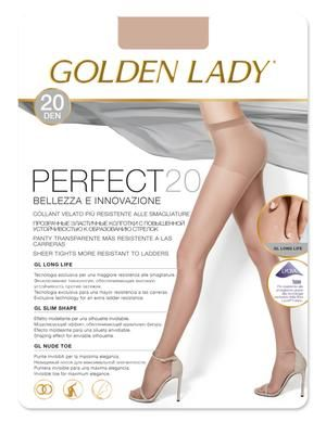 Modelo: PERFECT Panty transparente con lycra fusion de 20 deniers. Hilo innovador más resistente a las carreras. Braguita transpirante y rombo hiegiénico.