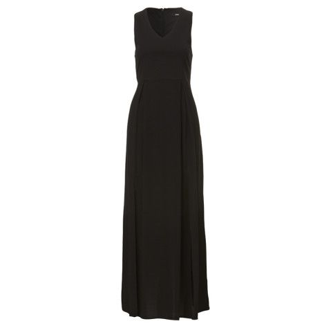 Photo of Woven Knit Mix Maxi Dress from Sportsgirl