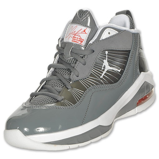 basketball clothes for kids | Jordan Melo M8 Kids Basketball Shoes |  FinishLine.com |