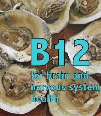 B12 - the vitamin that can go low in many thyroid patients - Stop The Thyroid Madness