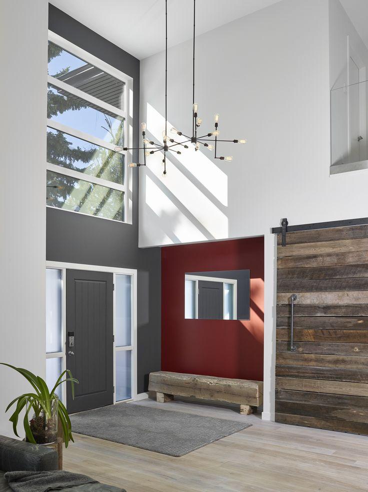Alair Homes | Edmonton | Bell | Full Renovation
