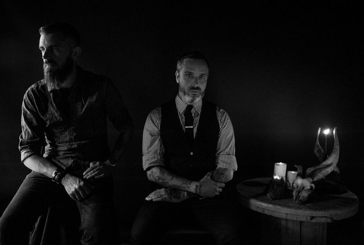 Nathan Gray Collective - Until The Darkness Takes Us - Dunkler die Töne nie anschlugen - https://www.musikblog.de/2017/03/nathan-gray-collective-until-the-darkness-takes-us-dunkler-die-toene-nie-anschlugen/ #Boysetsfire #DanielE.Smith #NathanGray