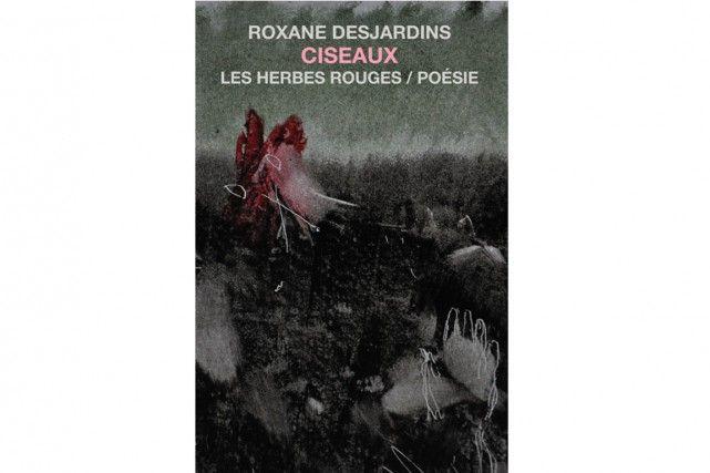 Le prix Émile-Nelligan à Roxane Desjardins