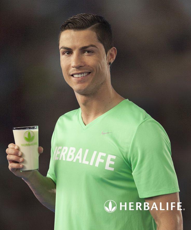 Sponsored Athlete - CR7