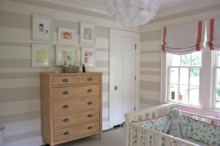 Nurseries Sherwin Williams Realist Beige Bellini
