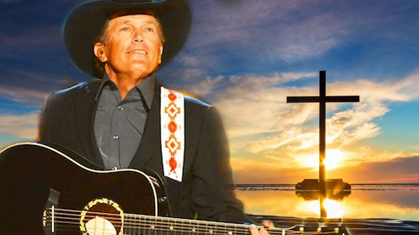 Country Music Lyrics - Quotes - Songs George strait - George Strait - I Saw God Today (VIDEO) - Youtube Music Videos http://countryrebel.com/blogs/videos/18752803-george-strait-i-saw-god-today-video