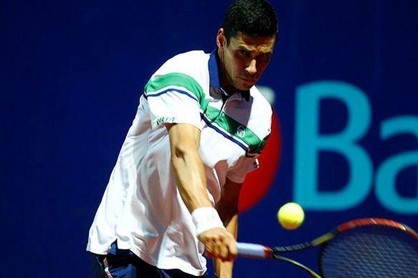 Victor Hanescu Szczecin tennis