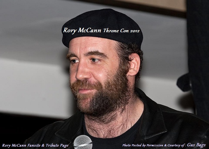 rory mccann fan mail