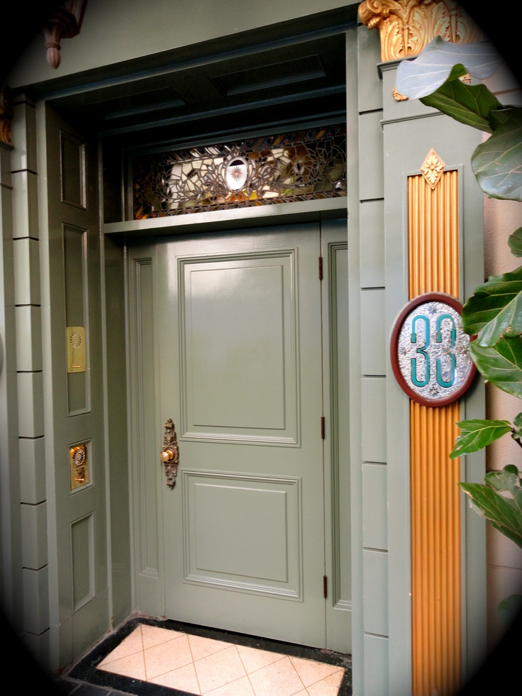 Club 33 Disneyland Anaheim Ca Been To Disneyland