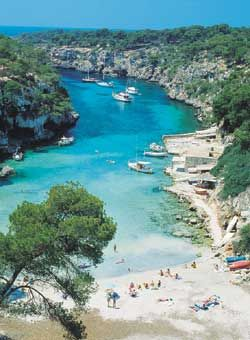 #Cala Pi in Mallora, Spain (Moving to #Palma #Mallorca in a week!!), http://reversehomesickness.com/europe/mallorca-holiday-destination/