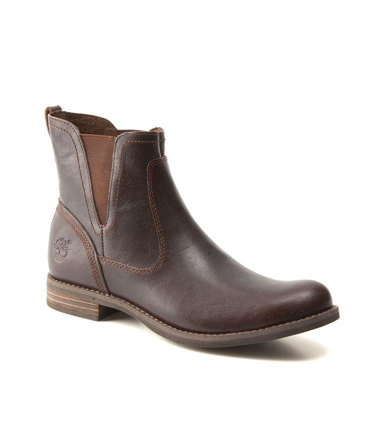 Timberland Women's Savin Hill Chelsea Boot