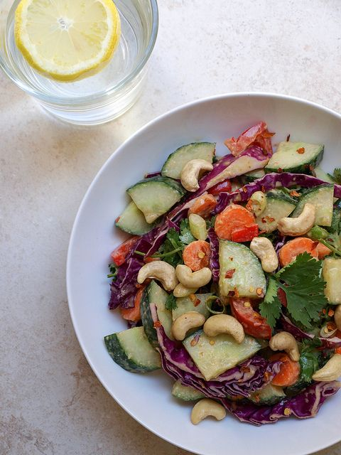 ... Cucumber recipes on Pinterest | Butter, Peanuts and Cucumber recipes
