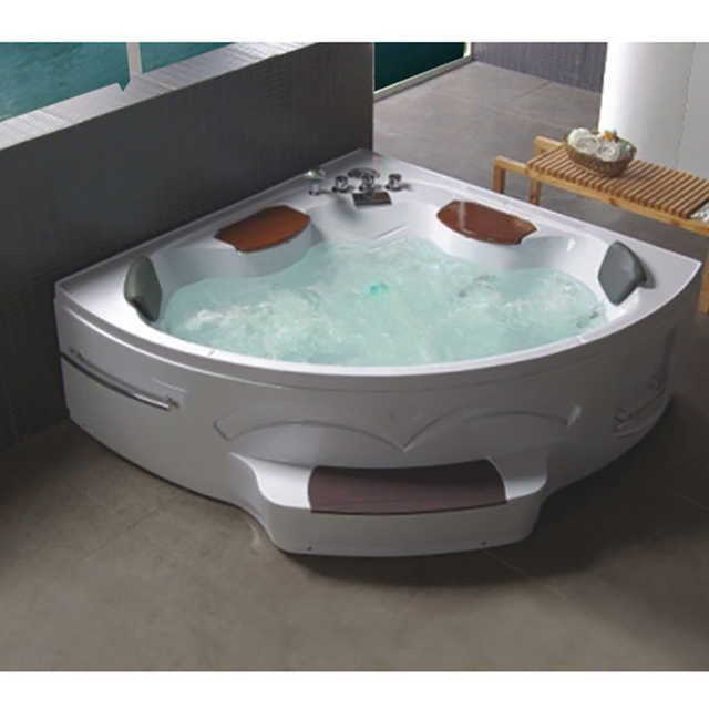 Source Hot Tub With Two Seats On M Alibaba Com Indoor Hot Tub Hot Tub Tub