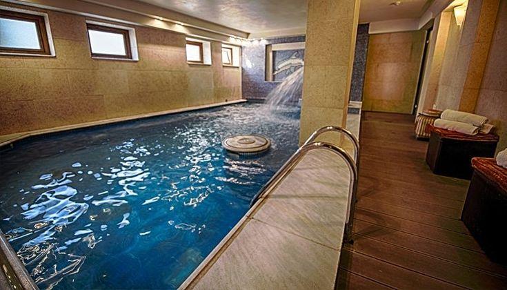 Φώτα στο 4* Olympus Mediterranean Boutique Hotel στο Λιτόχωρο Πιερίας!