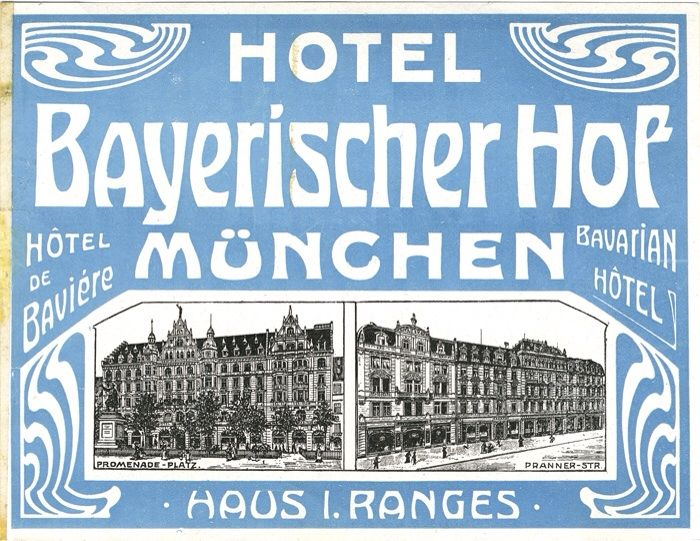 28 besten hotel bayerischer hof m nchen bilder auf pinterest hotel bayerischer hof m nchen. Black Bedroom Furniture Sets. Home Design Ideas