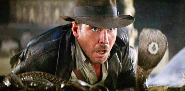 """53 Fascinating Facts About """"Indiana Jones"""" You Probably Never Knew"""
