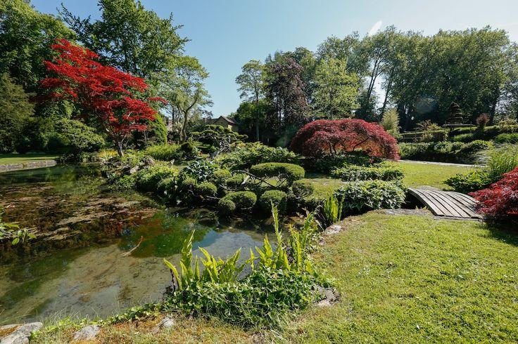 23 best Le Jardin japonais images on Pinterest | Japanese language ...