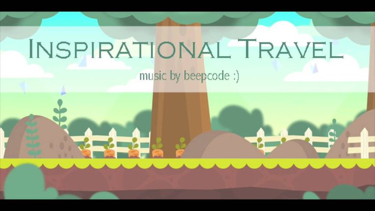 Acoustic Background Music - Inspirational Travel by BeepCode