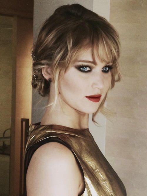 Jennifer Lawrence is beyond Perfect♡