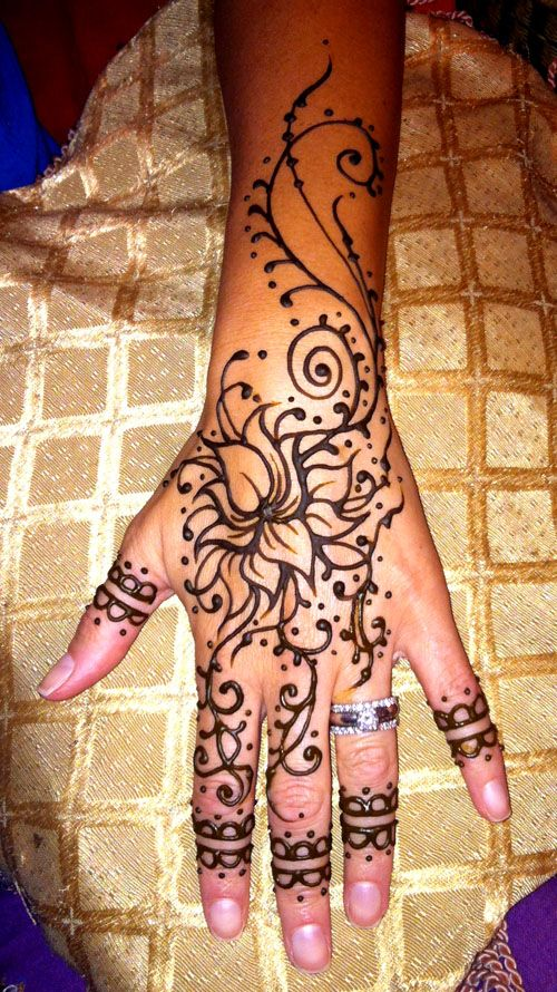 Inflicting Ink Tattoo Henna Themed Tattoos: 208 Best Henna By Cynthia Ann McDonald Images On Pinterest
