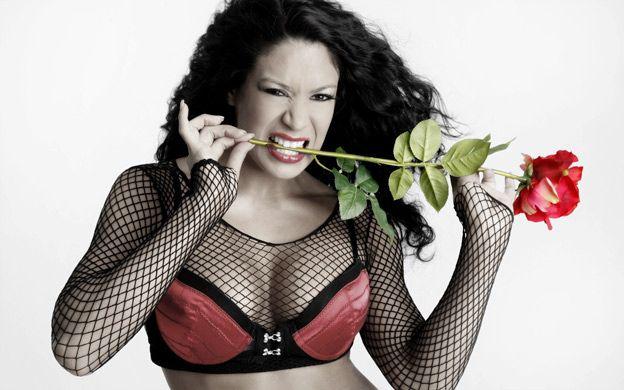 Cool : Melina Perez