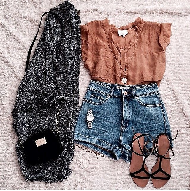 Cute Pacsun outfit!