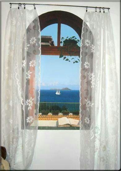 10 best trompe l oeil adesivi murali wall stickers images on pinterest wall clings wall - Trompe l oeil finestra ...