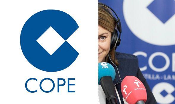 Logo COPE - 1993