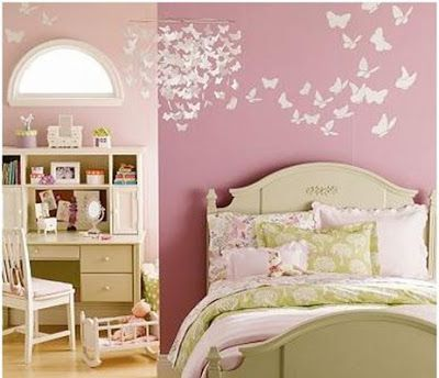 baby girl butterfly bedroom ideas. Baby Girl Room Ideas  Generally Pink color is the most favorite for girls you can see of themes dressed in pink 208 best Decoracion cuarto ninas images on Pinterest Child room