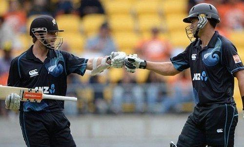 Kane Williamson, Ross Taylor Help NZ Whitewash Pakistan in 2-Match ODI Series - http://www.tsmplug.com/cricket/kane-williamson-ross-taylor-help-nz-whitewash-pakistan-2-match-odi-series/