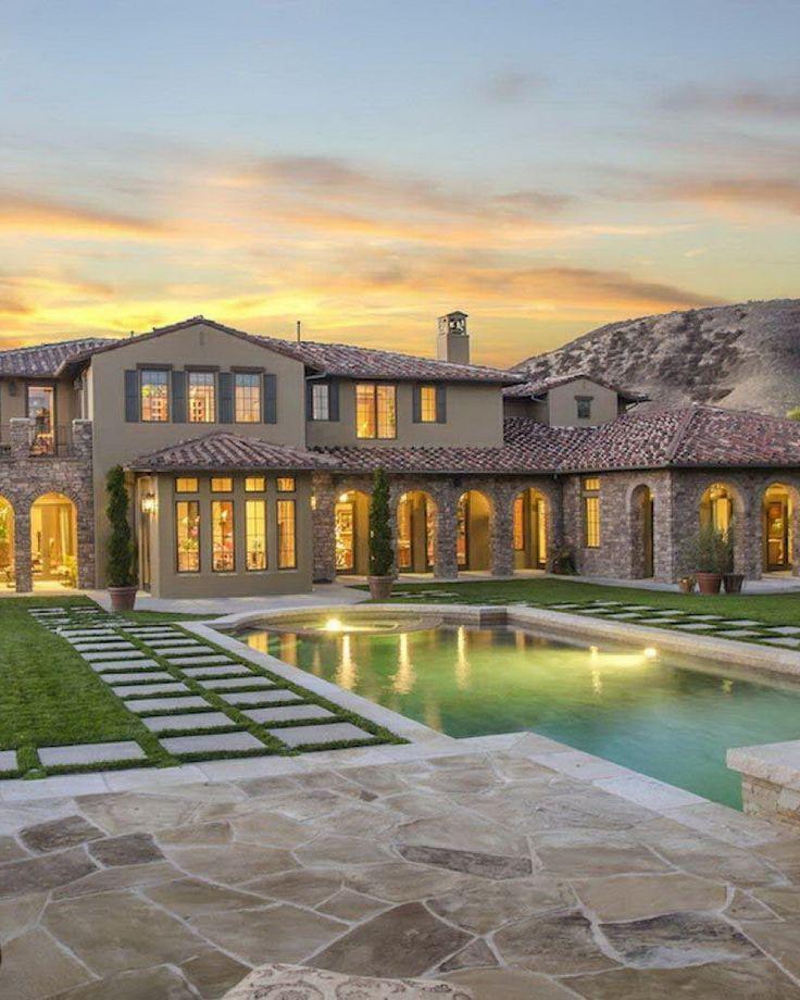 1443 Best Dream Homes Images On Pinterest