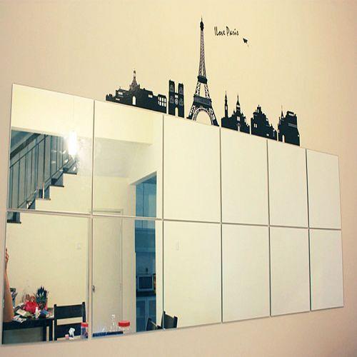 Lots Ikea Mirror