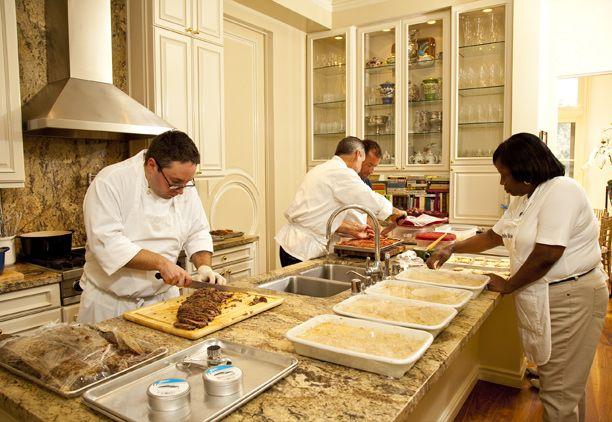 The Ultimate Baker S Kitchen Bakery Ideas Pinterest